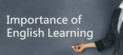 Importance Of Learning English In Today's World