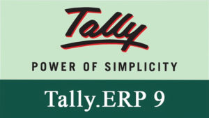 Tally ERP 9 training pathankot